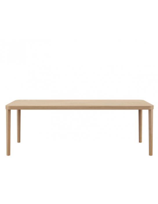 Tisch t-1700 glaris von Horgenglarus