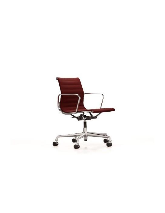 Stuhl Aluminium Chair EA 118 von Vitra