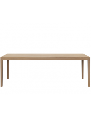 Tisch t-1615 mi massiv von Horgenglarus