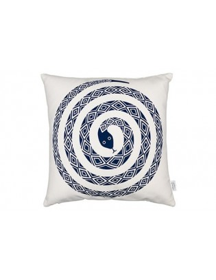 Kissen Graphic Print Pillow Snake Vitra