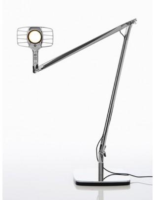 Tischleuchte Otto Watt tavolo LED von Luceplan