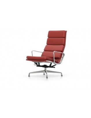 Soft Pad Chair EA 222 von Vitra