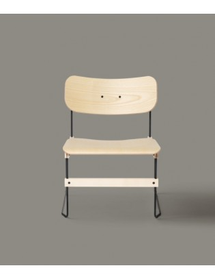 Lounge Chair Brutissimo von Nils Holger Moormann