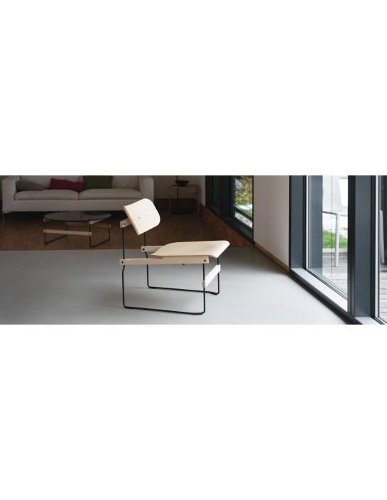 Lounge Chair Brutissimo von Nils Holger Moormann