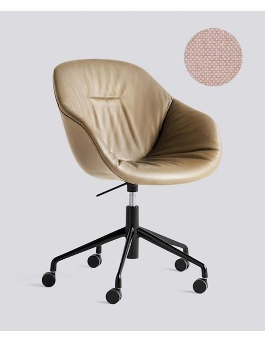 Stuhl AAC153 Soft von HAY