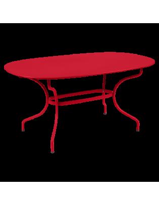 Tisch Opera+ von Fermob 160 x 90 cm