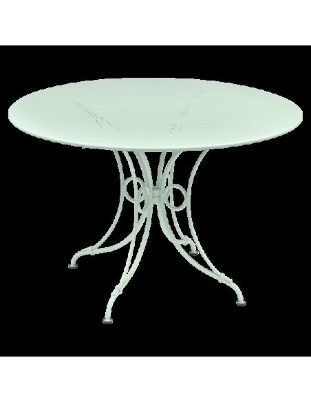 Tisch 1900 Fermob Ø117 cm