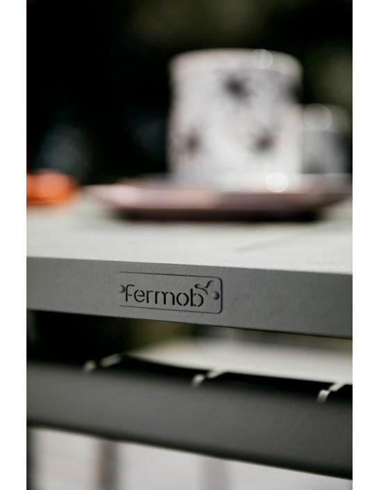 Tisch Costa Fermob 160 x 80 cm