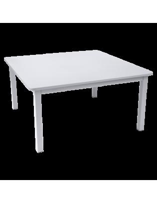 Niedriger Tisch Costa Fermob 100x80 cm