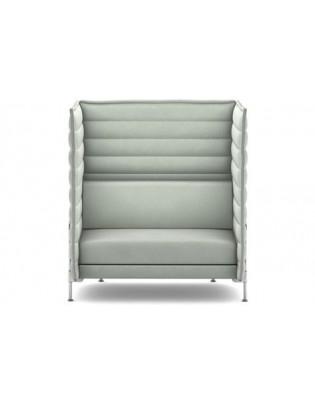 Sofa Alcove Highback Love Seat Vitra Credo