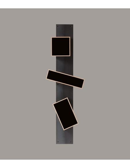 Magnetregal Magnetique Beispiel 1 Nils Holger Moormann
