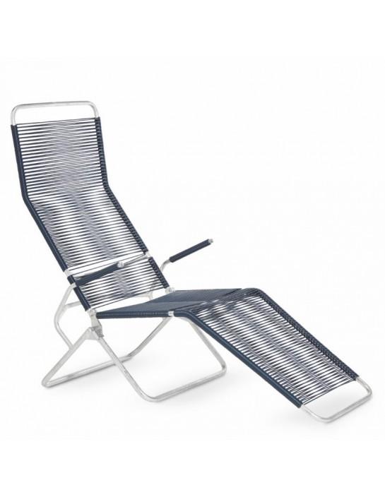 Liegestuhl Altorfer Modell 1158 von Embru