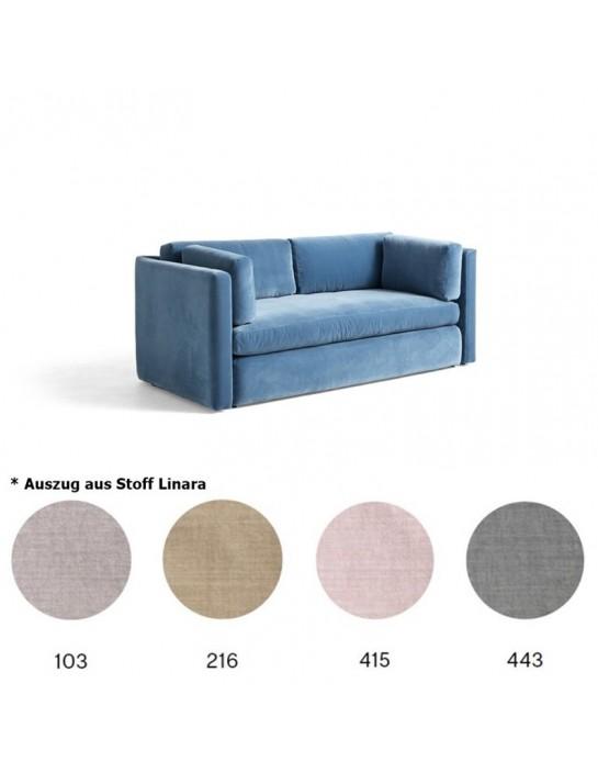 2-Sitzer-Sofa Hackney von HAY
