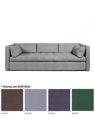 3-Sitzer-Sofa Hackney von HAY