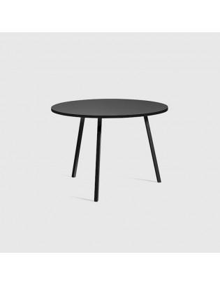Tisch Loop Stand, rund von HAY