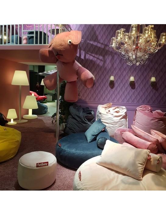 Lounge-Kaninchen Co9 XS Velvet von Fatboy
