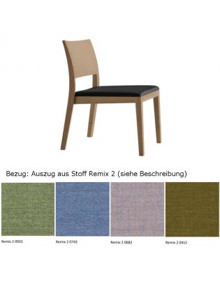 Sessel 6-693 lounge esprit von Horgenglarus