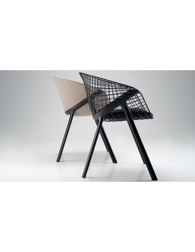 Sessel Kobi Chair Pad small von Alias