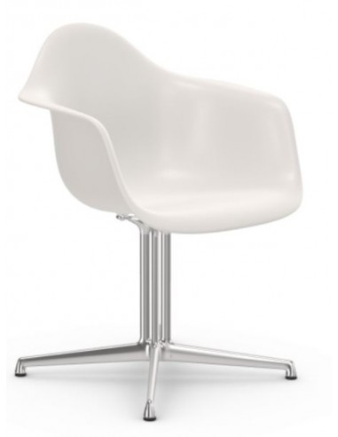 Stuhl Eames Plastic Chair DAL Vitra ohne Sitzpolster