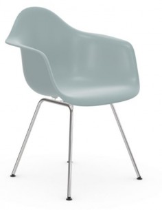 Stuhl Eames Plastic Chair DAX Vitra ohne Polster
