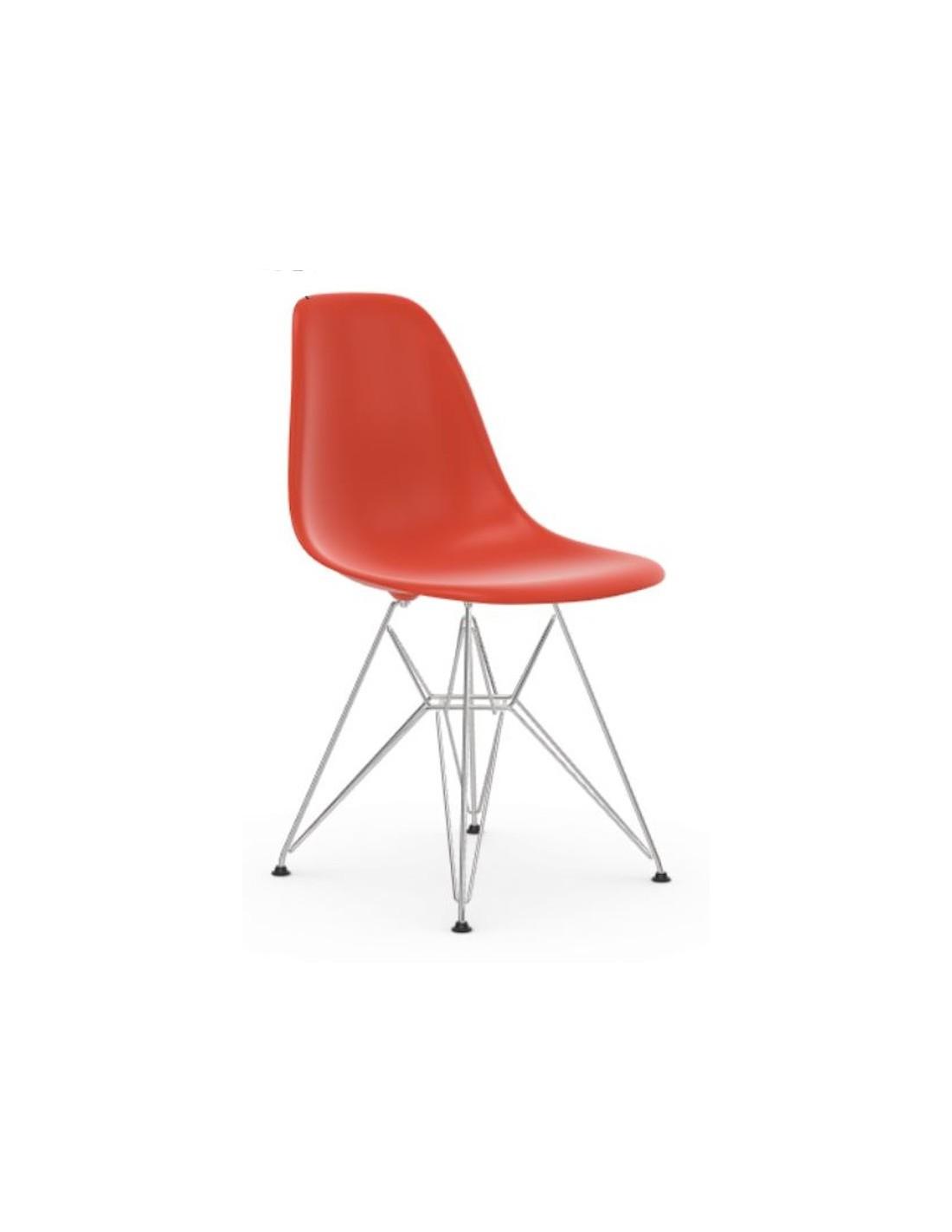 Vitra Eames Plastic Chair Dsr Betz Sitzmoebel Ch