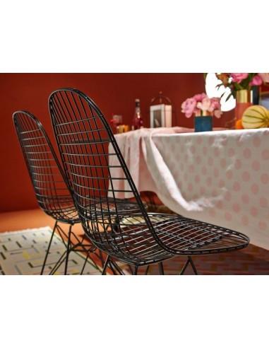 Stuhl Wire Chair DKX von Vitra
