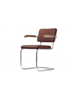 Stuhl S 64 PV von Thonet