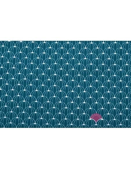 Kissen Envie d'Ailleurs Pasteques 44 x 30 cm Fermob