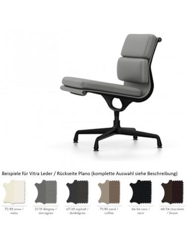 Soft Pad Chair EA 205 von Vitra