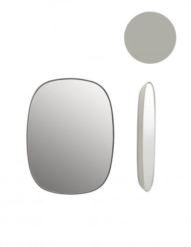 Spiegel Framed Mirror von Muuto