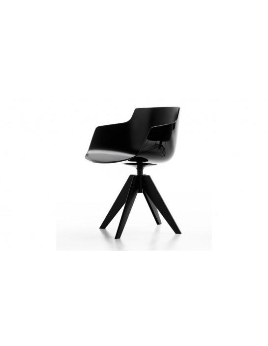 Stuhl Flow Slim Armchair New Edition von MDF Italia