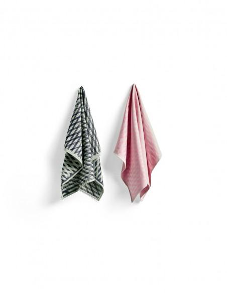Küchentuch Tea Towel S&B von HAY
