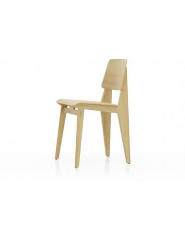 Stuhl Chaise Tout Bois von Vitra