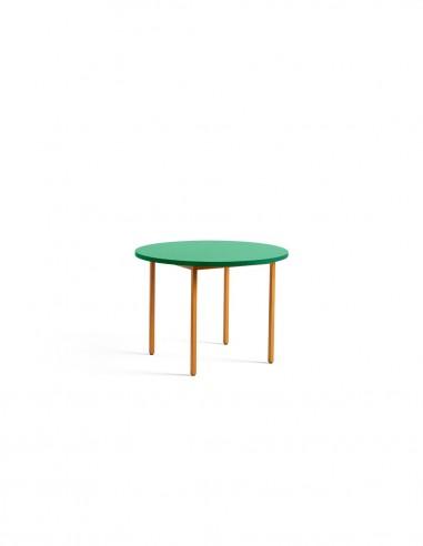 Tisch Two-Colour von HAY