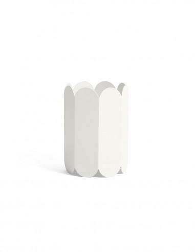 Vase Arcs Vase von HAY
