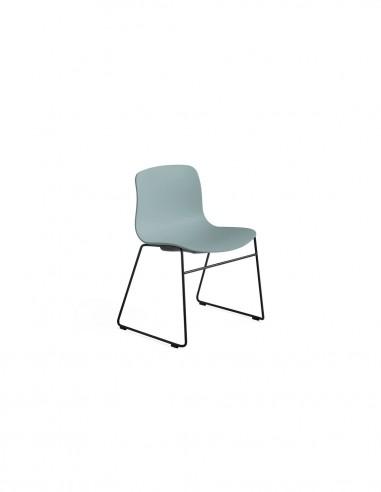 Stuhl About a Chair AAC08 von HAY