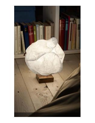 Tischleuchte Baby Cloud von Belux