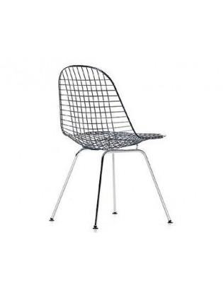 Stuhl Wire Chair DKX Vitra