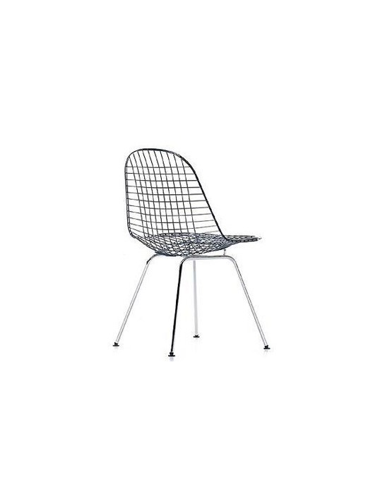 Stuhl Wire Chair DKX Vitra