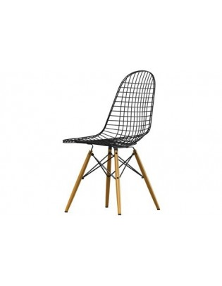 Stuhl Wire Chair DKW Vitra