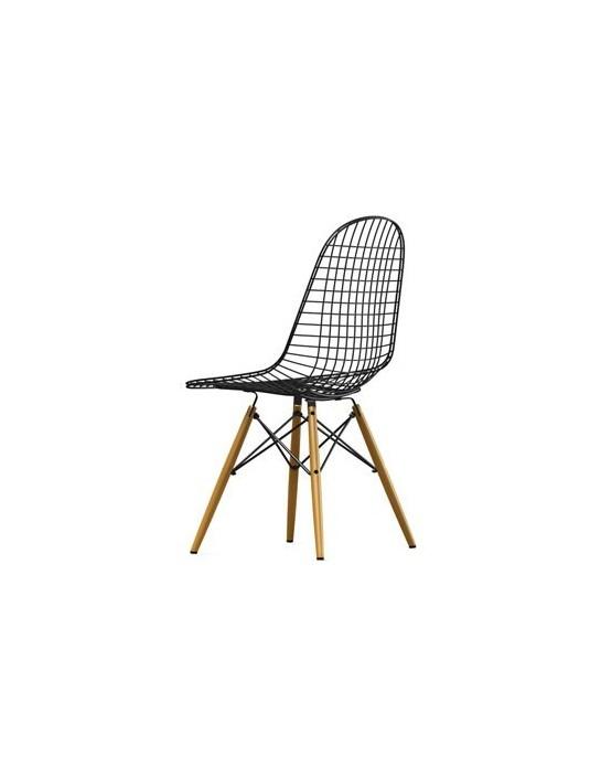 Stuhl Wire Chair DKW Vitra