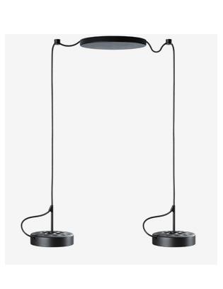 Pendelleuche U-Turn 36 LED von Belux