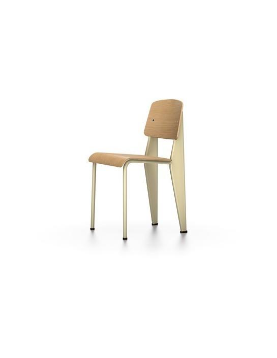 stuhl standard von vitra. Black Bedroom Furniture Sets. Home Design Ideas