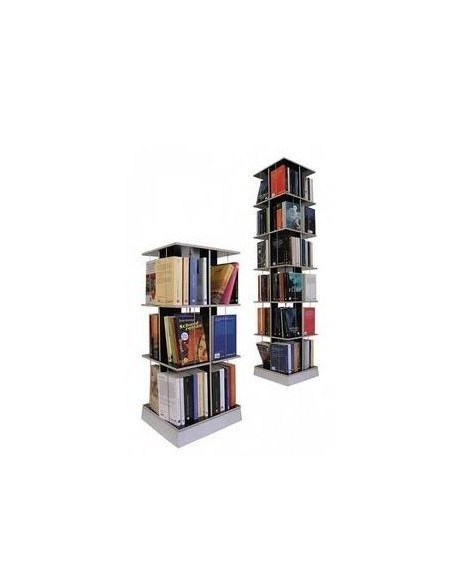 Bücherregal Buchstabler Erweiterungssatz Nils Holger Moormann