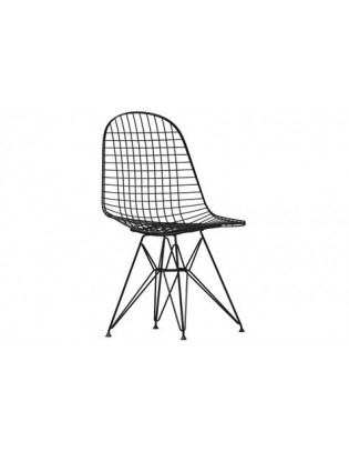 Stuhl Wire Chair DKR Vitra