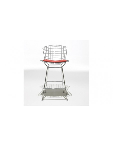 Barstuhl Bertoia Knoll International