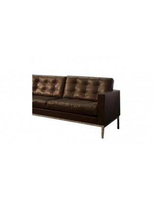 Sofa Florence Knoll Relax 2-Sitzer Knoll International