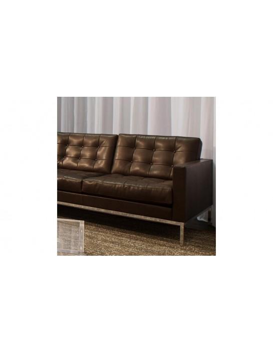 Sofa Florence Knoll Relax 2-Sitzer Knoll International