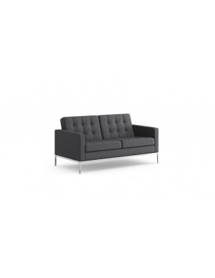 Sofa Florence Knoll 2-Sitzer Knoll International