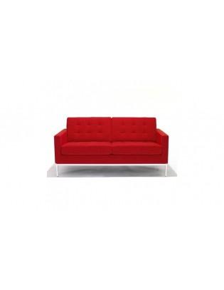 Sofa Florence Knoll 2-Sitzer Knoll International